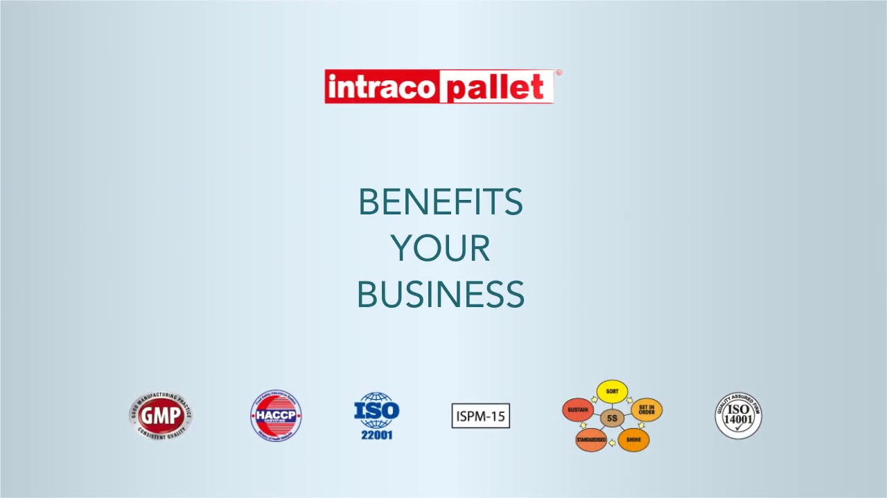 Intraco Pallet - Business