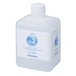 pH 2 StandardSolution (500 ml )