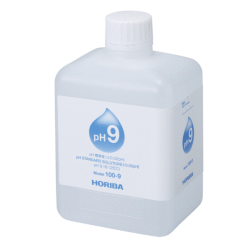 pH 9 Standard Solution ( 500 ml )