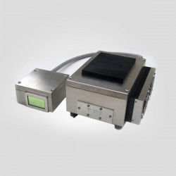 Luminar 7030-IP55 Miniature Free Space Process Analyzer